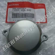 Honda CG125 Starting Motor Side Casing