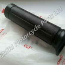 Honda SH125 & PES125 Left Side Handlebar Grip