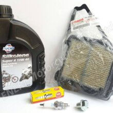 Yamaha YBR125 Full Service Kit All Years