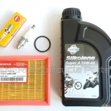 Genuine Honda XR125 Service Kit 2003 - 2009