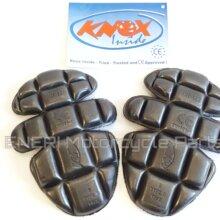 Knox Advance 127 knee / elbow pads (pair)