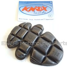 Knox Advance 127 knee / elbow pads (single pack)