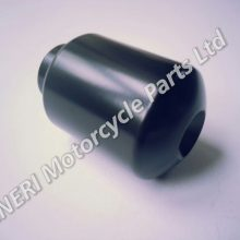 Honda CBF125 Handle Bar End Weight