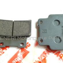 Aprilia Shiver 750 07-16 Front Brake Pads