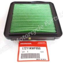 Honda CBF125 09-13 Air Filter