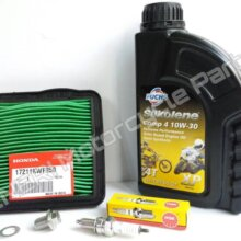 Honda CBF125 Full Service Kit