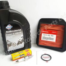 Honda CG125 Air Filter
