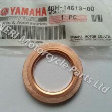 Yamaha XC125 Cygnus Exhaust Gasket 08>