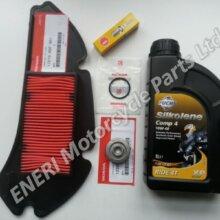 Honda SES125, SH125, NES125, PES125 Full Service Kit