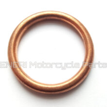 Honda CBF125 09-15 Copper Exhaust Gasket