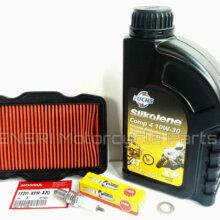 Honda CB125F GLR125 Basic Service Kit 2015>