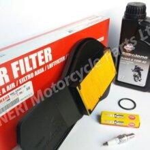 Yamaha Vity XC125 Service Kit 2008 - 2013