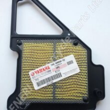 Yamaha YBR125 Air Filter 05-13