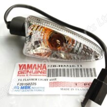 Yamaha WR125 08-12 Indicator Unit L/H Near Side Front