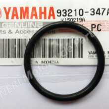Yamaha XC125 Vity 09> Oil Sump Nut O Ring
