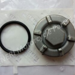 Yamaha YN50F NEOS 4T 09> Oil Sump Nut