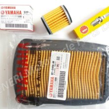 Yamaha YZF-R125 08-13 Service Kit (Without Oil)