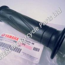 Yamaha YBR125 Left Handlebar Grip 05-13